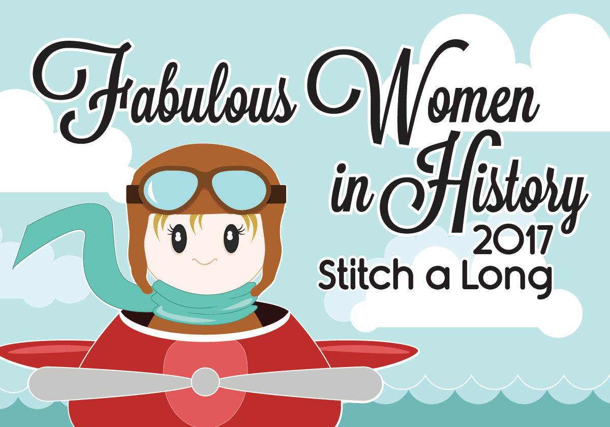 Fabulous Women In History Yearly Subscription Kit