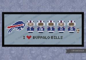 Buffalo Bills american football team