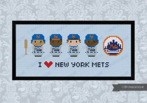 New York Mets baseball team