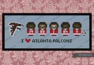 Atlanta Falcons american football team