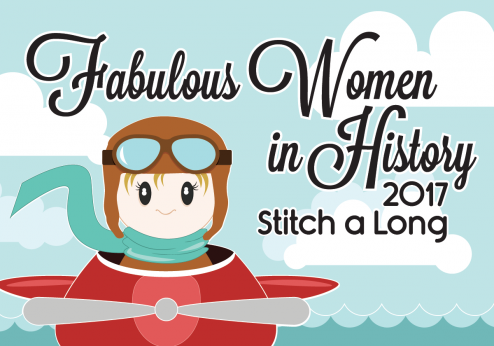 Fabulous Women in History - Yearly subscription Kit