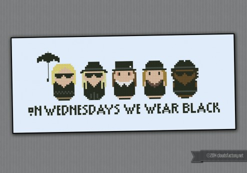 American Horror Story - On Wednesdays...