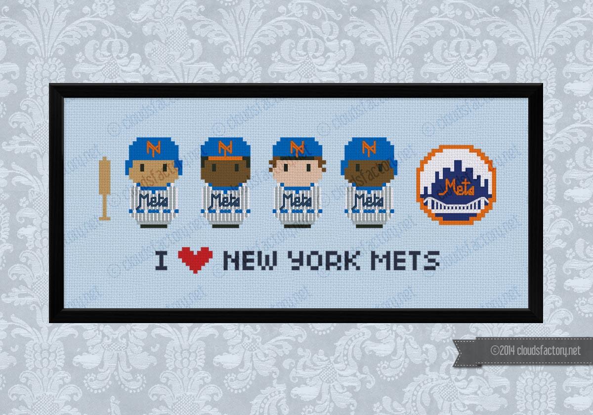 New York Mets baseball team