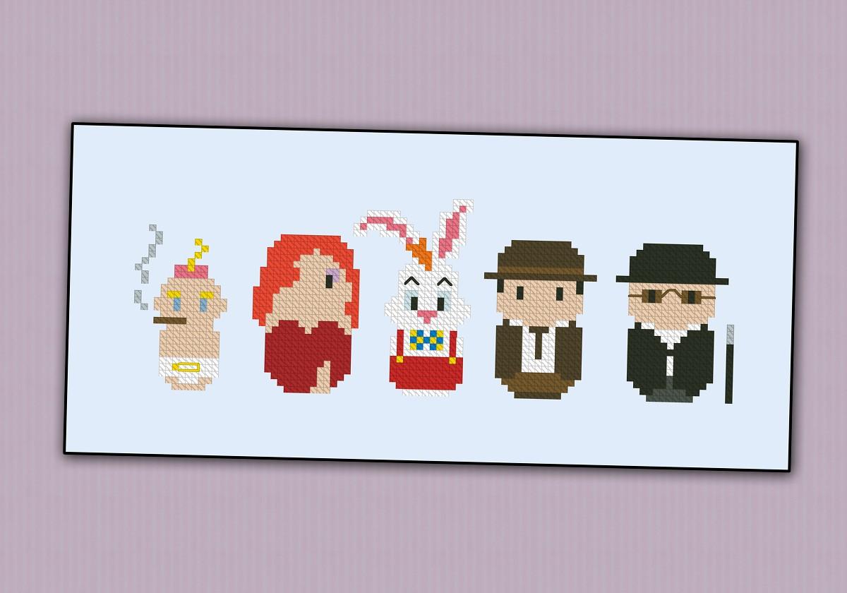 who censored roger rabbit free pdf