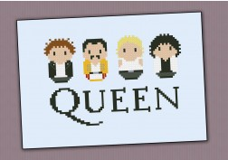 Queen rock band