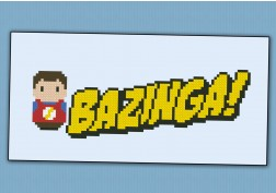 Bazinga - The Big Bang Theory