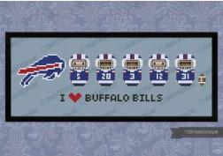 Buffalo Bills american football team