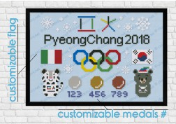 PyeongChang 2018 Olympic Games