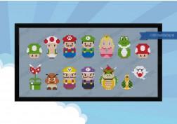 Super Mario - Extended Version