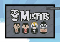 Misfits rock band