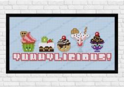Yummylicious - Desserts
