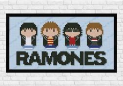 Ramones rock band
