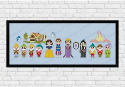 Snow White - Epic Storybook Princesses