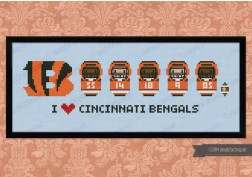 Cincinnati Bengals american football team