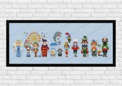 Pinocchio - EXTRA Epic Storybook Princesses