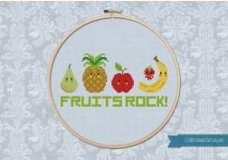 Fruits Rock