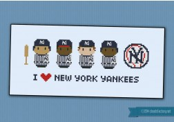 New York Yankees baseball team
