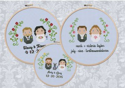 Wedding Family - Custom PDF