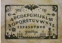 Ouija Board cross stitch pattern by Cloudsfactory
